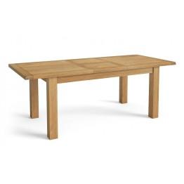 Corndell Burford 5900 Large Extending Dining Table