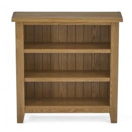 Corndell Burford 5893 Low Bookcase