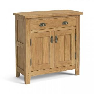 Corndell Burford 5889 Mini Sideboard With Top Drawer