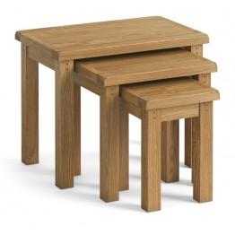 Corndell Burford 5881 Nest of Tables