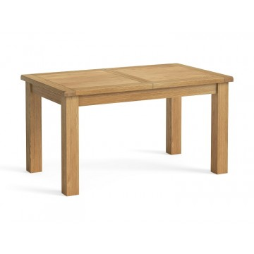 Corndell Burford 5899 Small Extending Dining Table