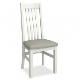 Corndell Daylesford Dining Chair 4 Slat Back