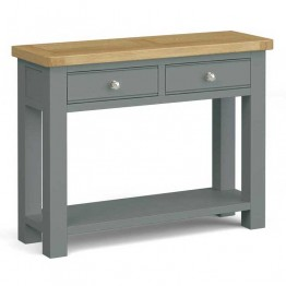 Corndell Daylesford Console Tables