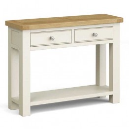 Corndell Daylesford Console Table