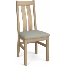Corndell Daylesford Dining Chair 2 Slat Back