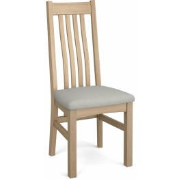 Corndell Daylesford Dining Chair 4 Slat Back