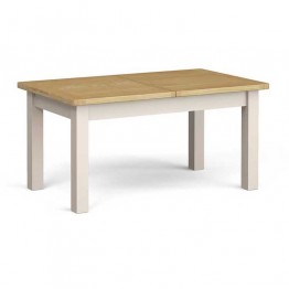 Corndell Daylesford Ext. Dining Table 160cm