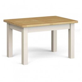 Corndell Daylesford Ext. Dining Table 130cm