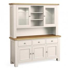Corndell Daylesford Hutch Dresser Top