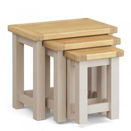 Corndell Daylesford Nest of Tables