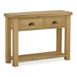 Corndell Fairford Console Table