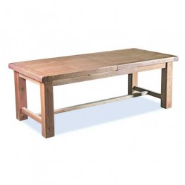 Corndell Fairford Ext Dining Table