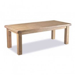 Corndell Fairford Extending Dining Table