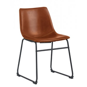 Corndell Milan Torque Dining Chair