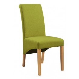 Corndell Nimbus C22 Bibury Dining Chair (Natural or Wheat Fabric Only)