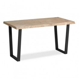 Corndell Oak Mill 1400 Dining Table