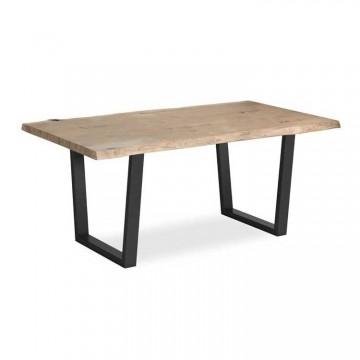 Corndell Oak Mill 1800 Dining Table