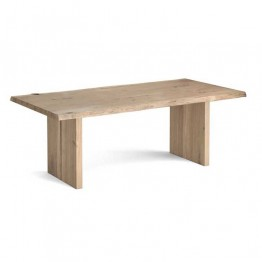 Corndell Oak Mill 2100 Dining Table
