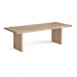 Corndell Oak Mill 2400 Dining Table