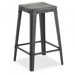 Corndell Paxton Bar Stool