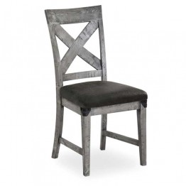 Corndell Paxton Cross Back Dining Chair