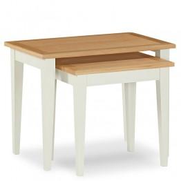 Corndell Tetbury Nest Of Tables