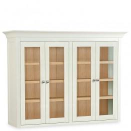 Corndell Tetbury Large Dresser