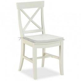 Corndell Tetbury Cross Back Dining Chair
