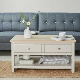 Corndell Woodstock Coffee Table