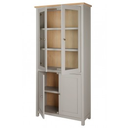 Corndell Woodstock Display Cabinet