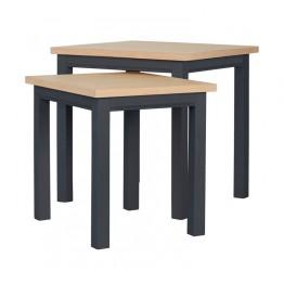 Corndell Woodstock Nest Of Tables