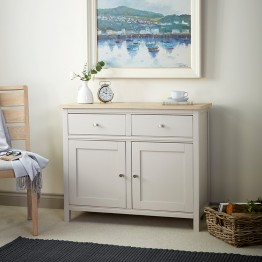 Corndell Woodstock Small Sideboard