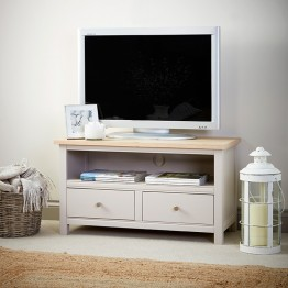 Corndell Woodstock Small TV Unit