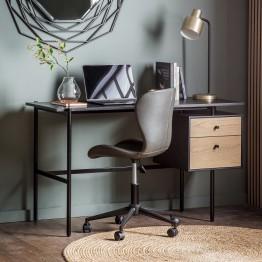 Carbury 2 Drawer Desk