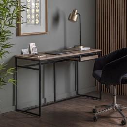 Forden Desk - Grey