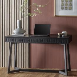 Boho Boutique 2 Drawer Desk