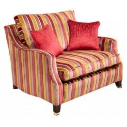 Duresta Amelia Reading Chair