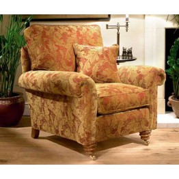 Duresta Belvedere Gents Chair
