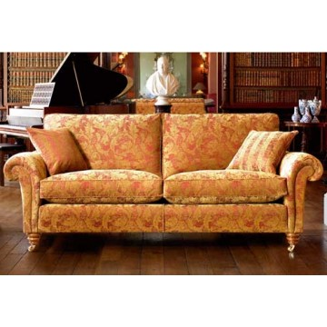 Duresta Belvedere 3 seater sofa (3 cushion version)