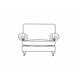 Duresta Burford Chair