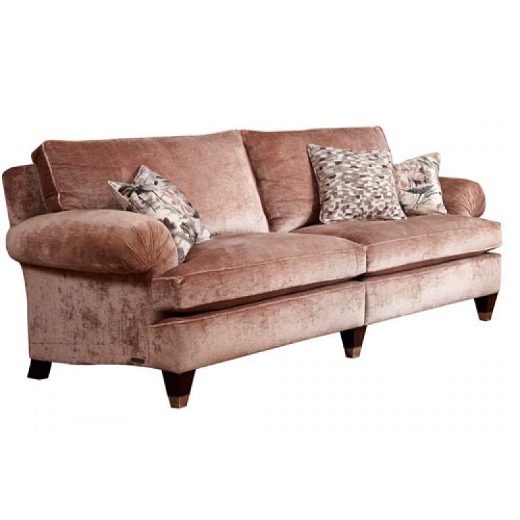 Duresta Chiswick Grand Split Sofa