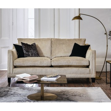 Duresta Collingwood 2.5 seater sofa with cushion back