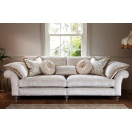 Duresta Harvard Grand Split Sofa - Ordering a suite? Get a FREE FOOTSTOOL - Ends 1st March 2020