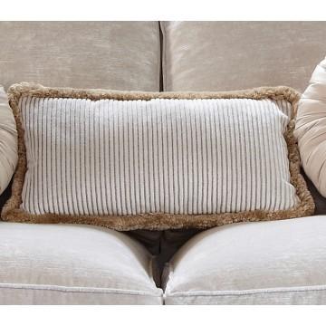 Duresta Harvard Additional Ruched Lumbar Cushion