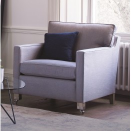 Duresta Domus Hopper Chair