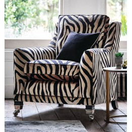 Duresta Trafalgar Horatio Chair