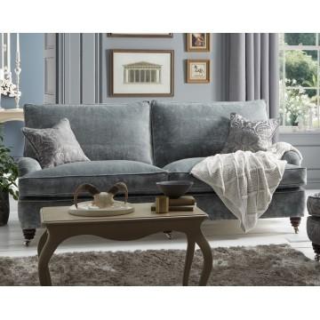 Duresta Lansdowne 3 Seater Sofa