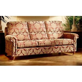 Duresta Southsea Minor Large Sofa (2 cushion version)