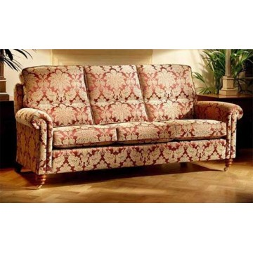 Duresta Southsea Minor Large Sofa (3 cushion version)