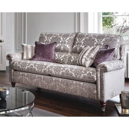 Duresta Southsea Large Sofa (2 cushion version) - FREE FOOTSTOOL OFFER UNTIL 1st MARCH 2021 - CALL US FOR DETAILS.